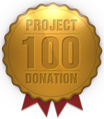 Pars Project 100 Donation