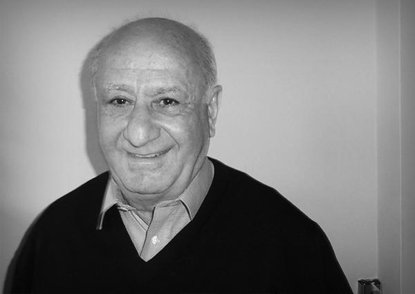 Elias Zeidifard