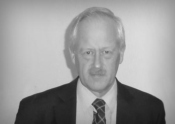 Pastor Malcolm Steer