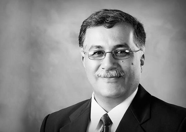 Rev. Mansour Khajehpour