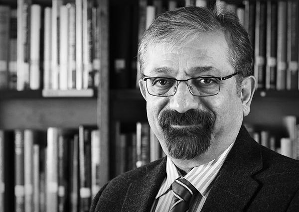 Rev. Dr. Mehrdad Fatehi