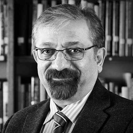 Rev. Dr. Mehrad Fatehi