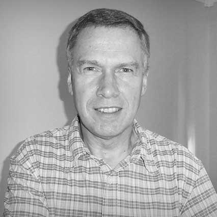 Dr. Nick Lunn