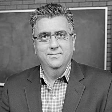 Rev. Dr. Sasan Tavassoli